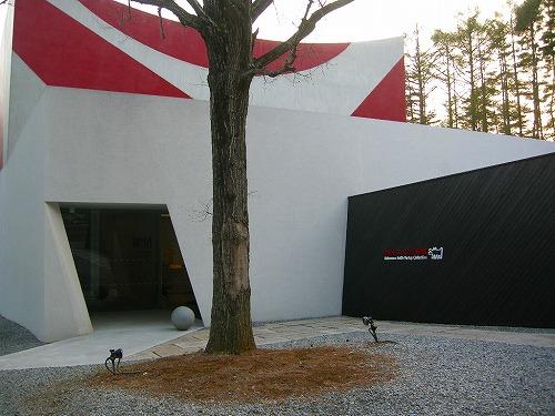 2008年度の日本建築大賞