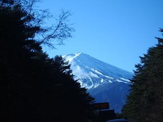 富士桜の別荘