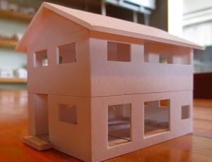金物工法(ウィンウッド)の家